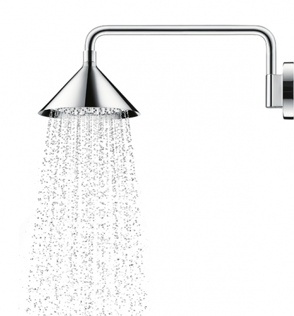 150814_Daily_Scandinavian_Overhead_Shower_Wall_by Front_Grohe