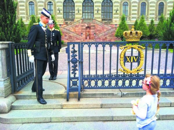 210814_Stockholm_Castle_Guards