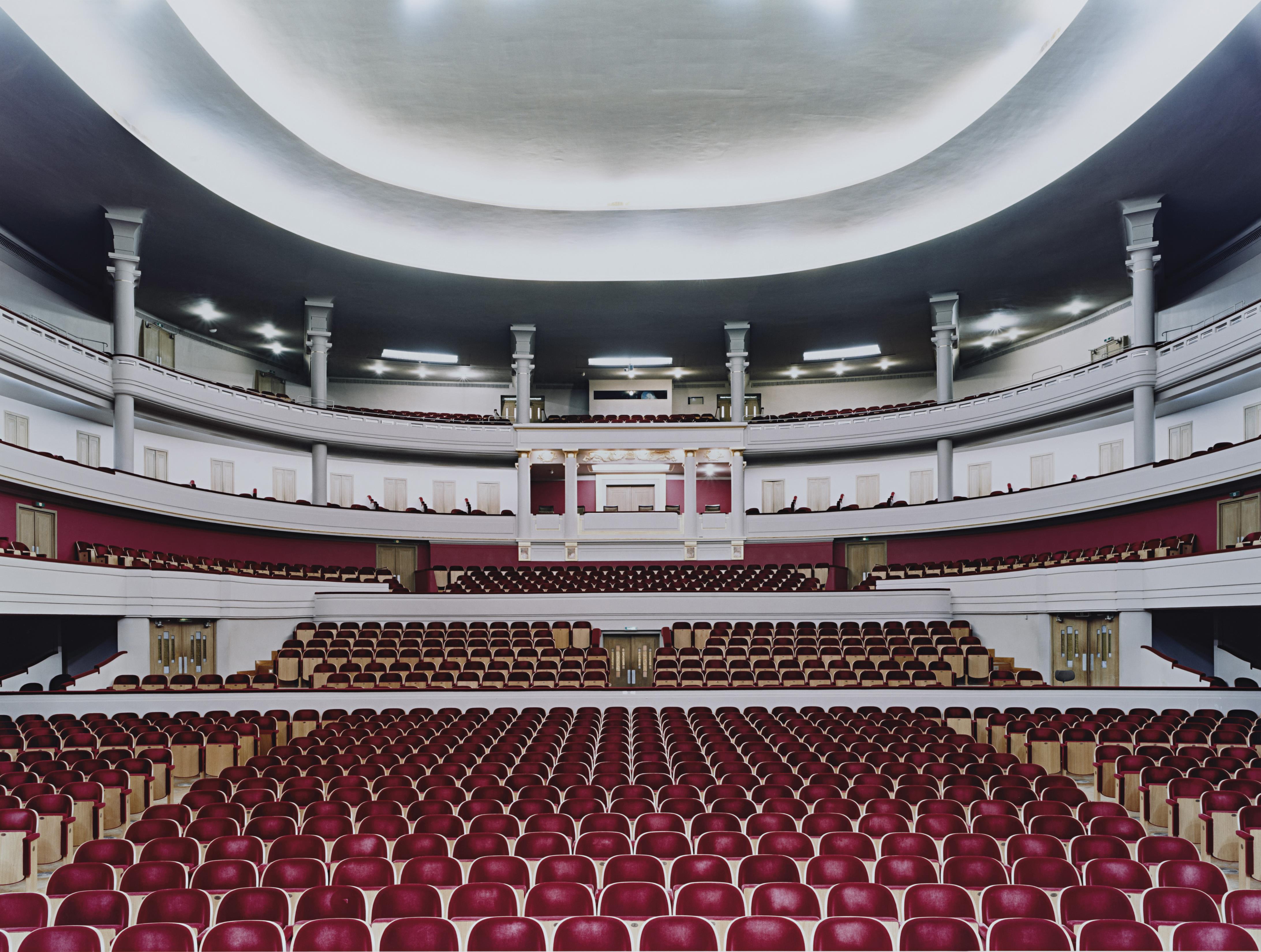 Palais des Beaux Arts, Brussels