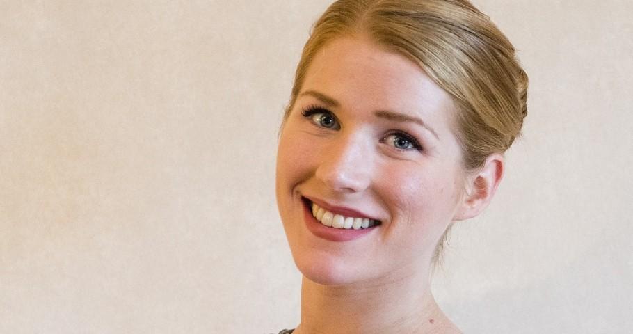 Hanne Korsbrekke-Askeland, soprano