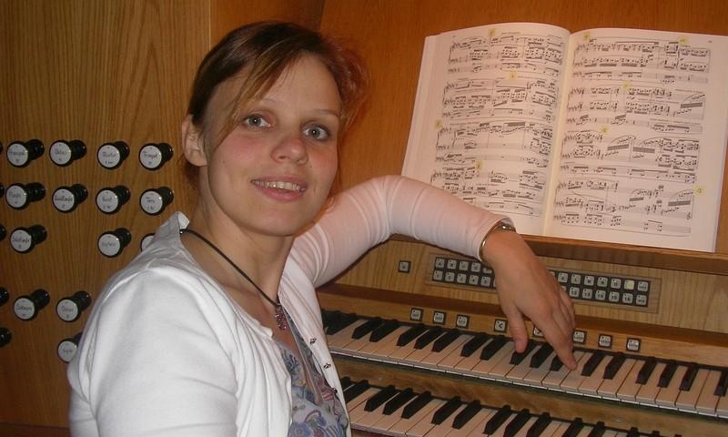 Ieva Berzina, piano