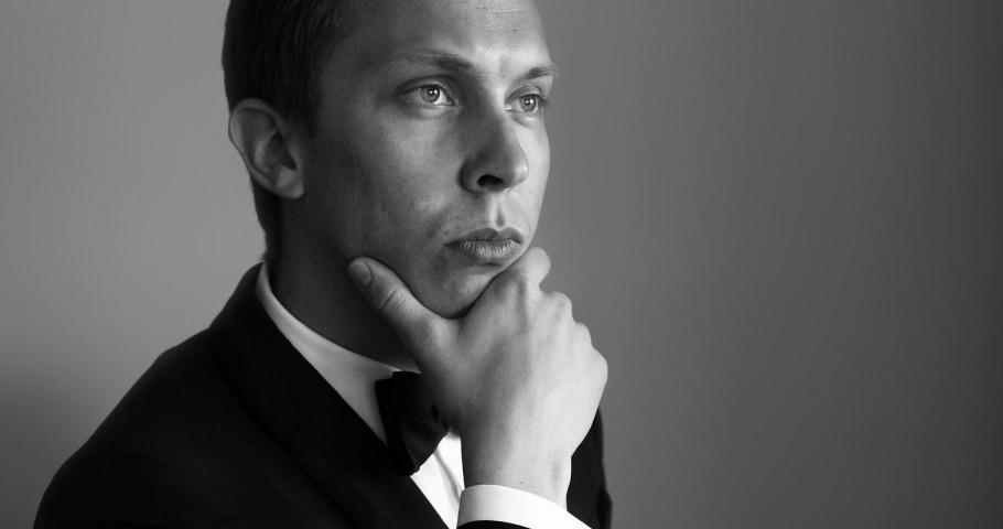 Knut Mohn, tenor