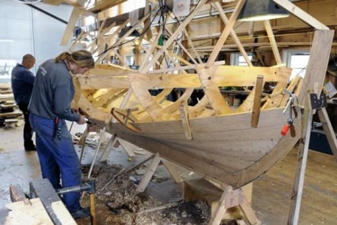170315_;aking_a-Viking_Longship