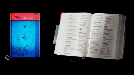 New Norwegian Bible