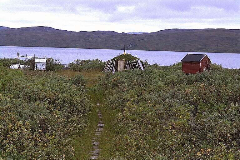 Life in Lapland