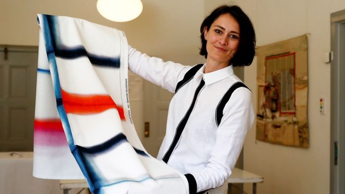 Danish Designer Receives Swedish Award