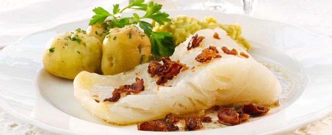 Extreme Eating – Norwegian Lutefisk - Daily Scandinavian