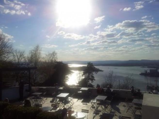 Oslo's popular new attraction - Discover Scandinavia