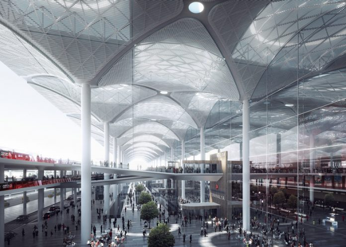 Airport if the future
