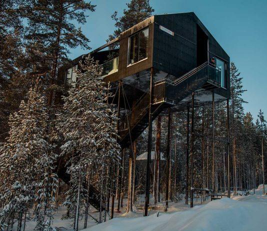 treehotel Lappland