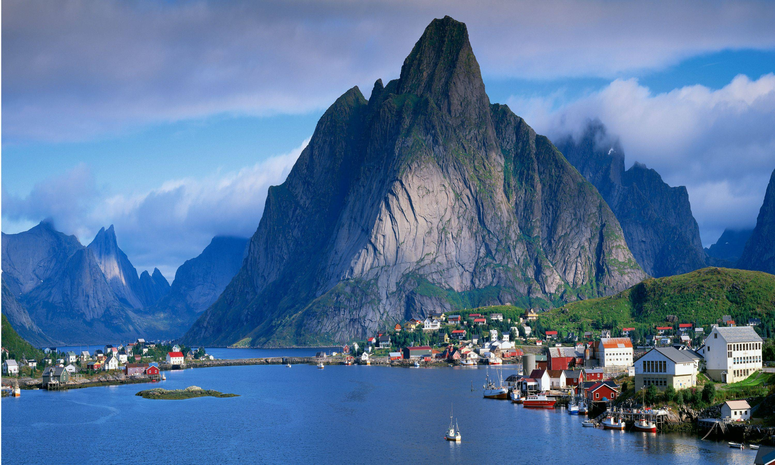 Norway >> Did You Know This About Norway Discover Scandinavia