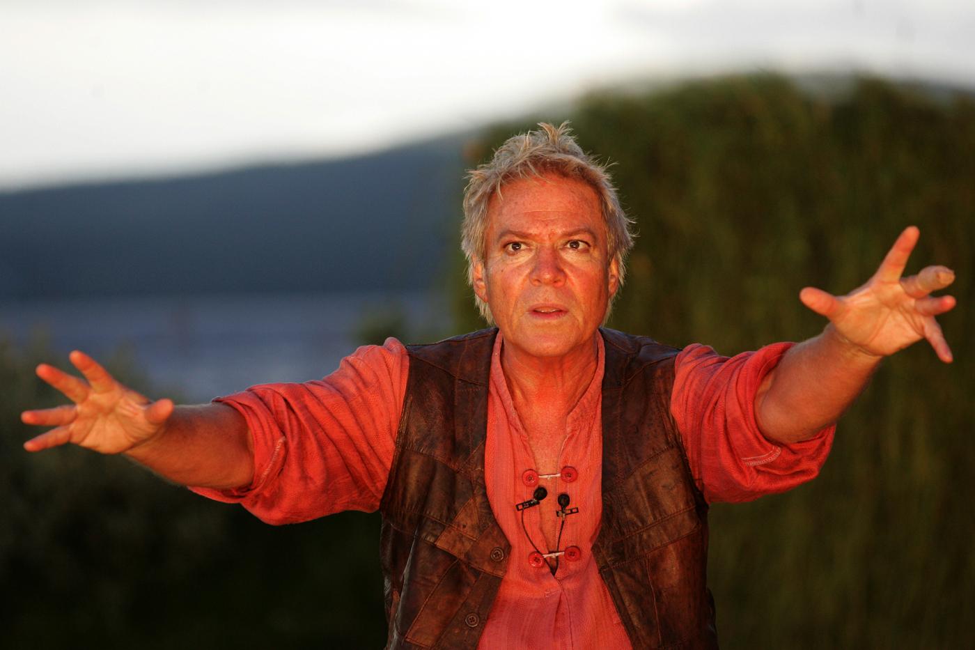 Svein Sturla Hungnes regissør