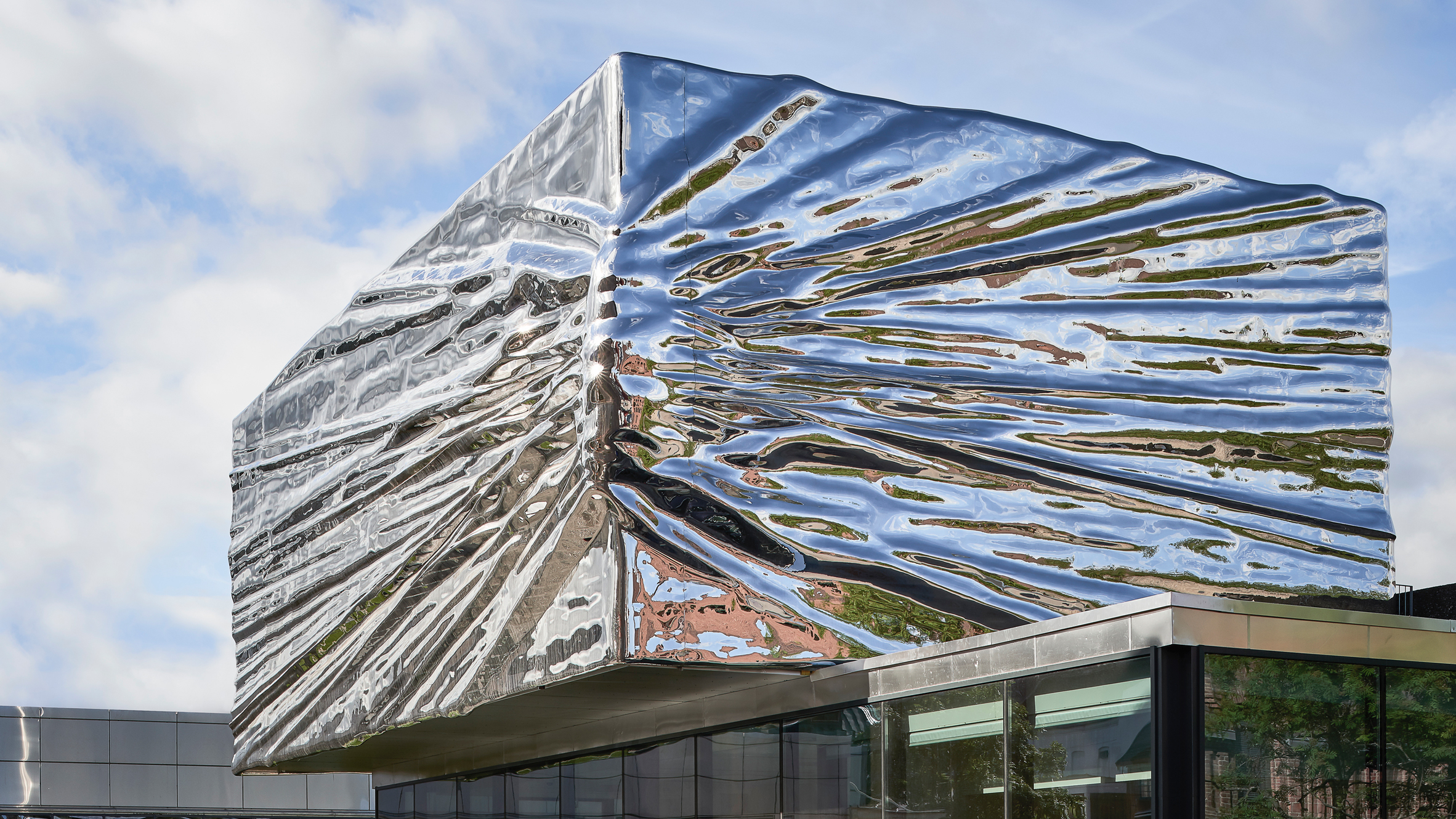 exciting modern architecture in lillehammer - Modern Architecture Museum