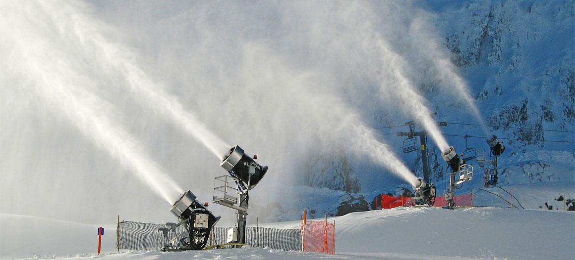 Eco friendly norwegian snow machines discover scandinavia