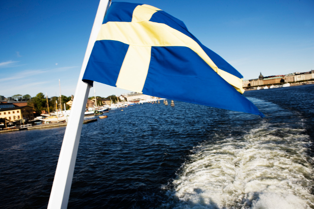 48. 55 reasons to visit Sweden