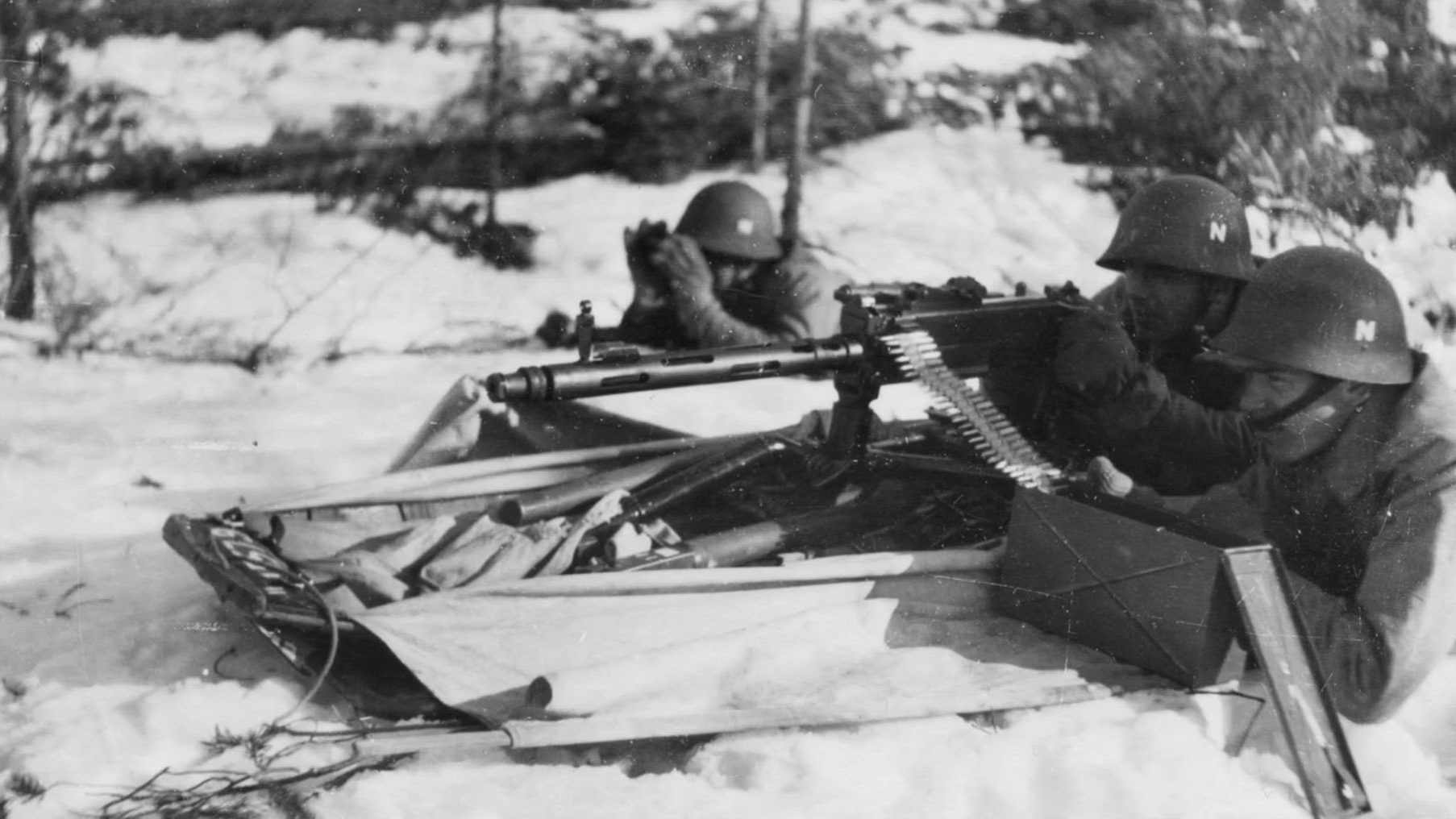 a history of norway and world war two Man forces struck against norway and denmark in april invaded  faced the bulk of the german land forces—over two  a brief history of world war ii.