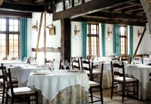 Scandinavian Restaurants rank among the best in Europe