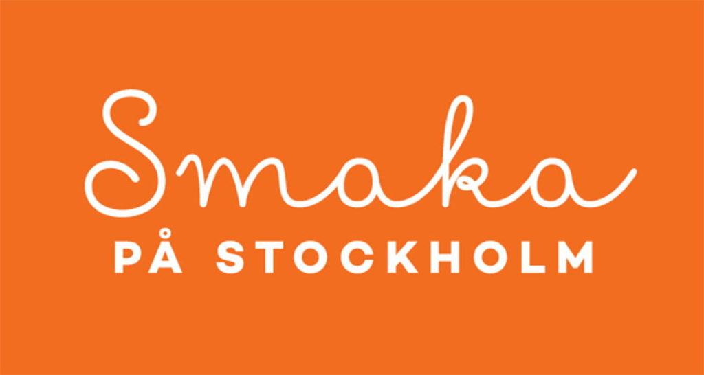 A taste of Stockholm