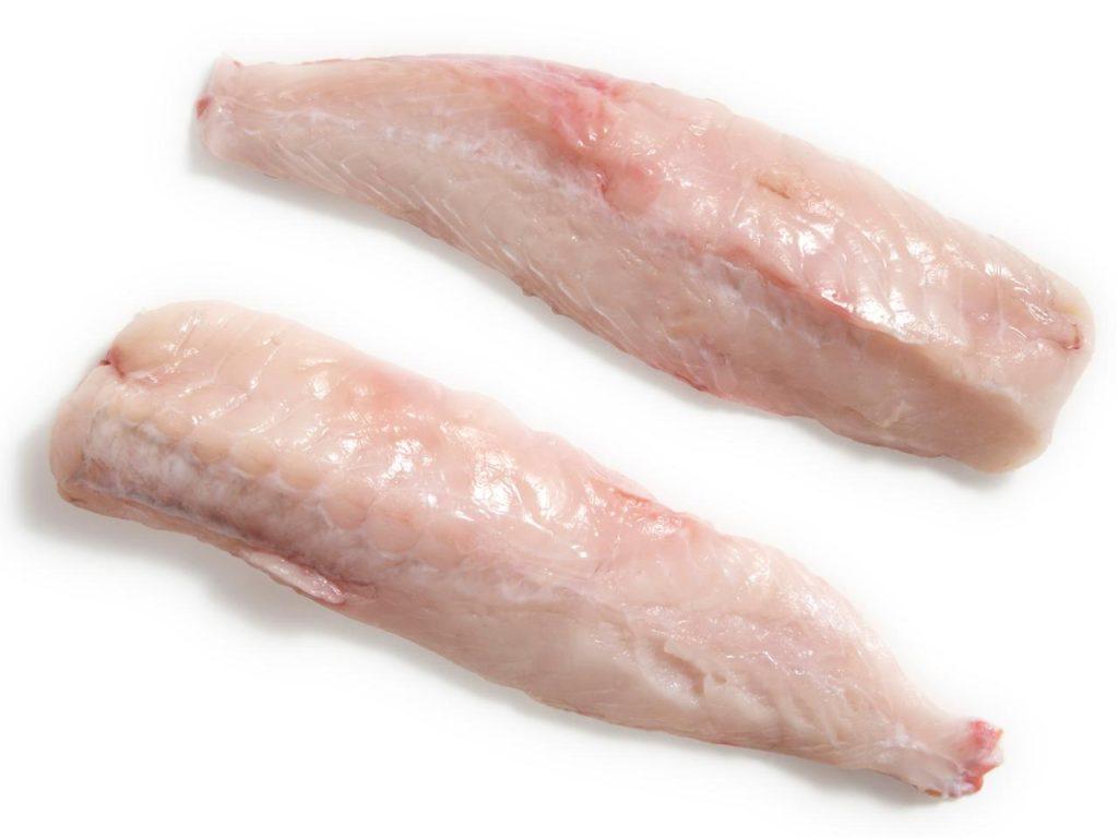 Scandinavian Monkfish
