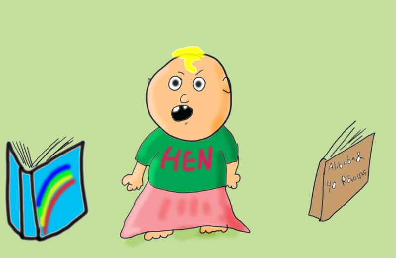 Gender-neutral Swedish Preschools Produce More Successful Children