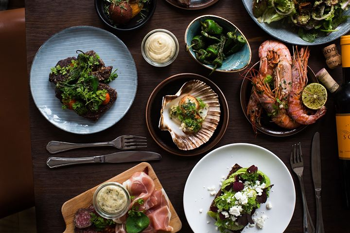 New Restaurants in Copenhagen