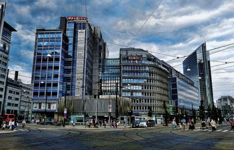 Norway – First Country in the World to Ban Use of Gas to Heat Buildings