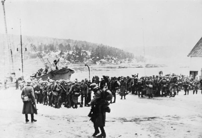 The 'Forgotten Fiasco' of Norway, 1940