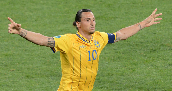 A Swedish Football Hero