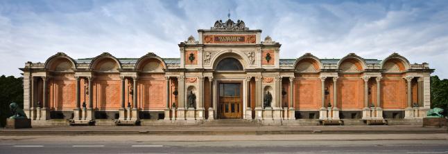 Art and Design in Copenhagen