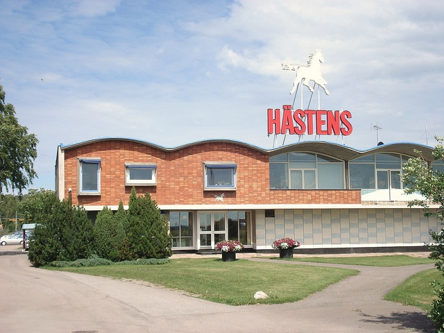 Hästens – The Swedish Dream Factory