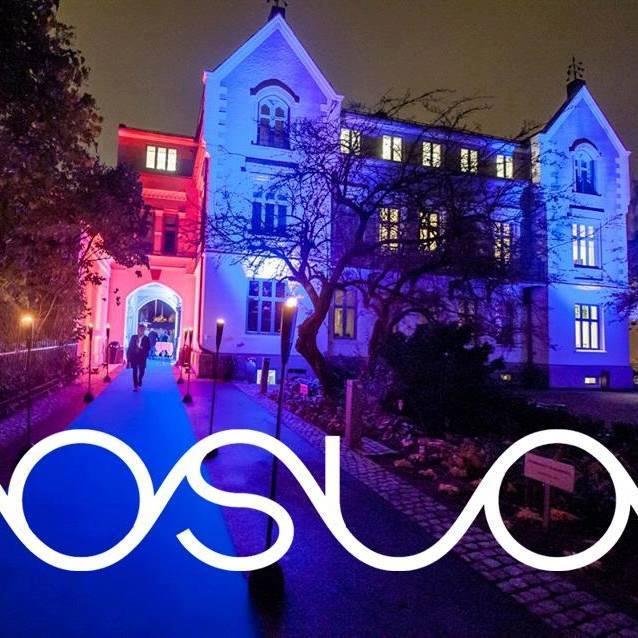 Osalo Welcome Week