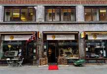 Norwegian Food Traditions – A Living Museum in Oslo