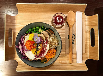 New Korean Restaurant in Copenhagen