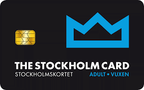 Stockholm – The Vasa Capital