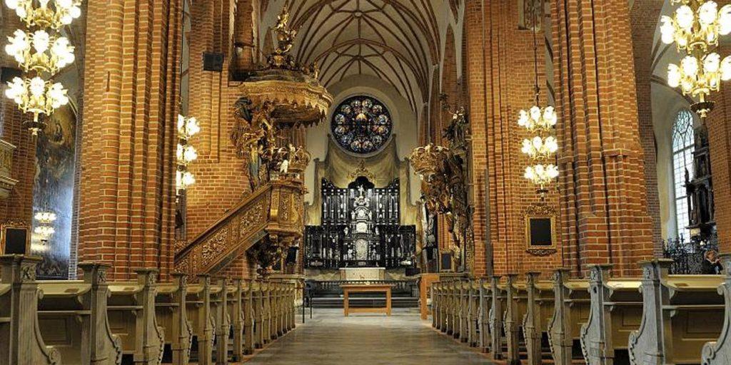 Stockholm – The Vasa Capital