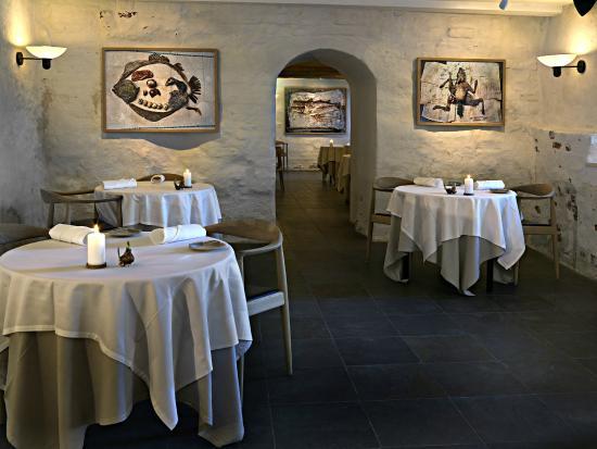 Royal Dinner in Denmark