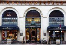 Copenhagen's Oldest Wine Shop