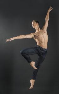 Norwegian Dancer - From Breakdance to London's Royal Ballet