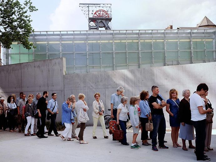 Shifting Boundaries in Oslo