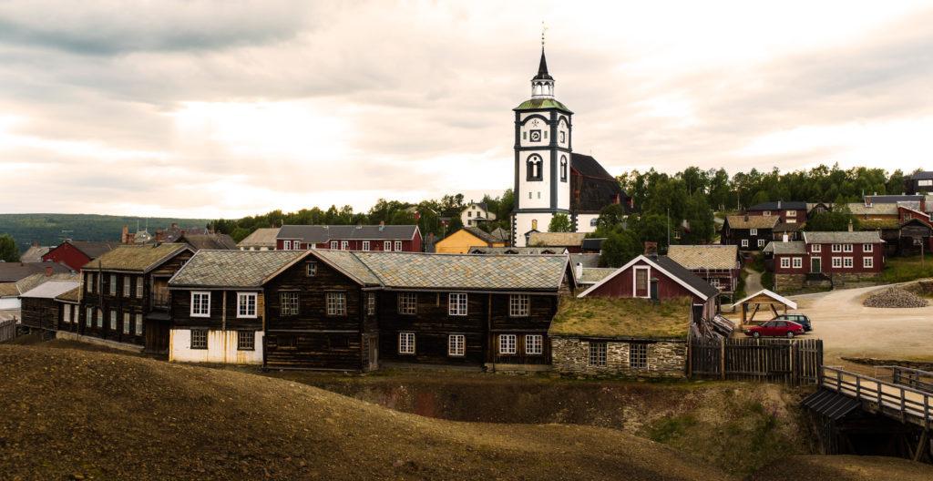 A True Taste of Norway