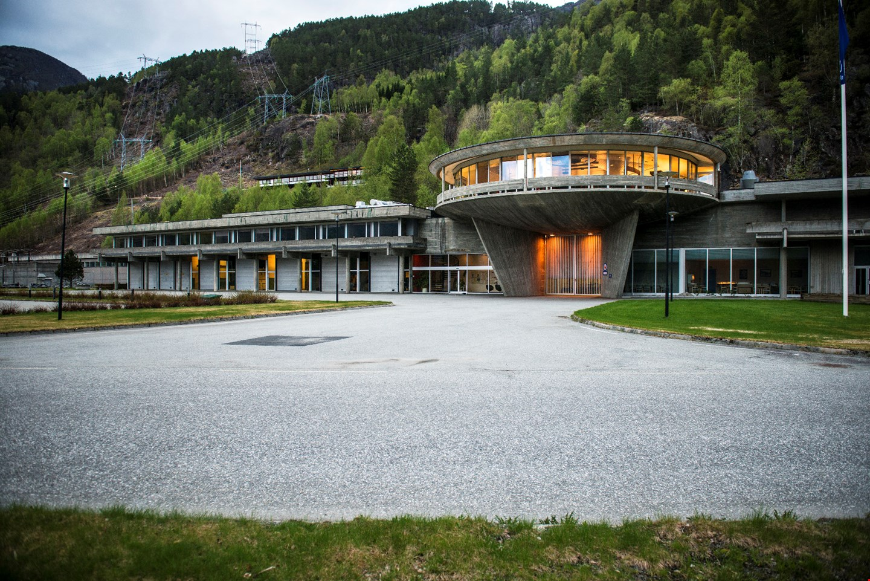 The unique energy design hotel in norway discover for Unique design hotel