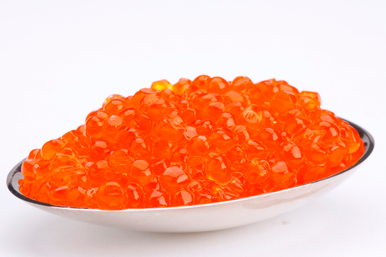 Scandinavian Fish Roe