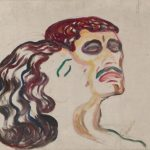 The Universality of Loneliness at the Edvard Munch Museum in Oslo