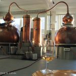 Myken Whisky Distillery