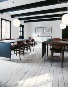 Danish Design Hotel