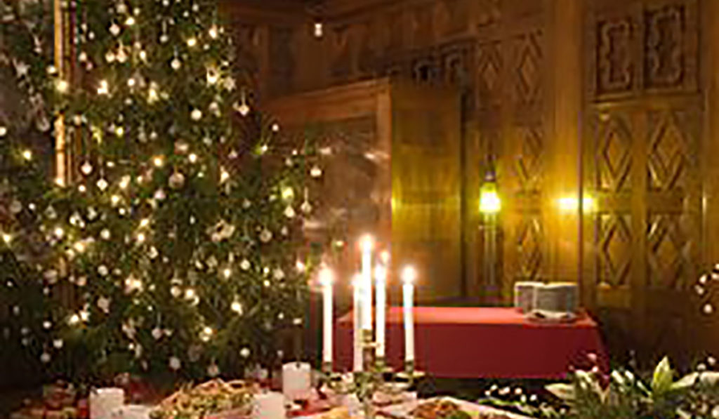 Christmas In Sweden.Christmassy Sweden Discover Scandinavia