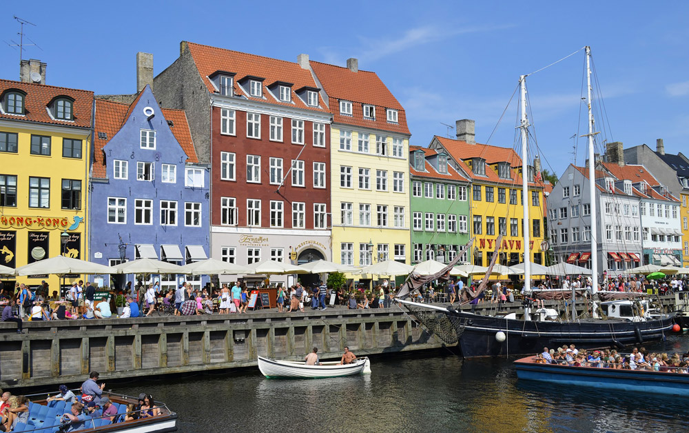 Scandinavian Capitals Rank Among the World's Most Welcoming Cities