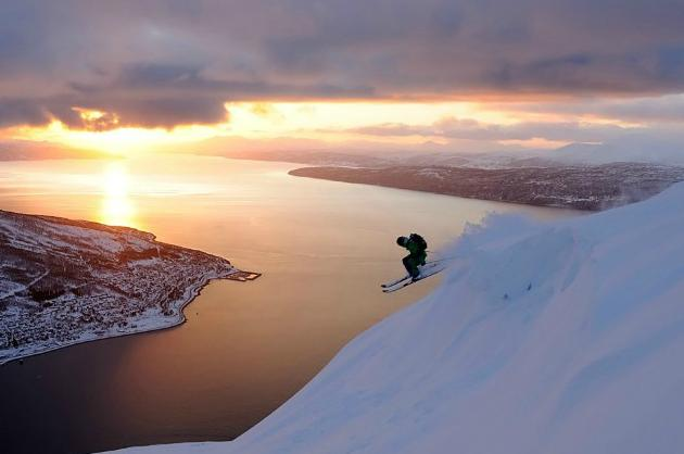 Your One Stop Guide To Skiing In Norway Discover Scandinavia