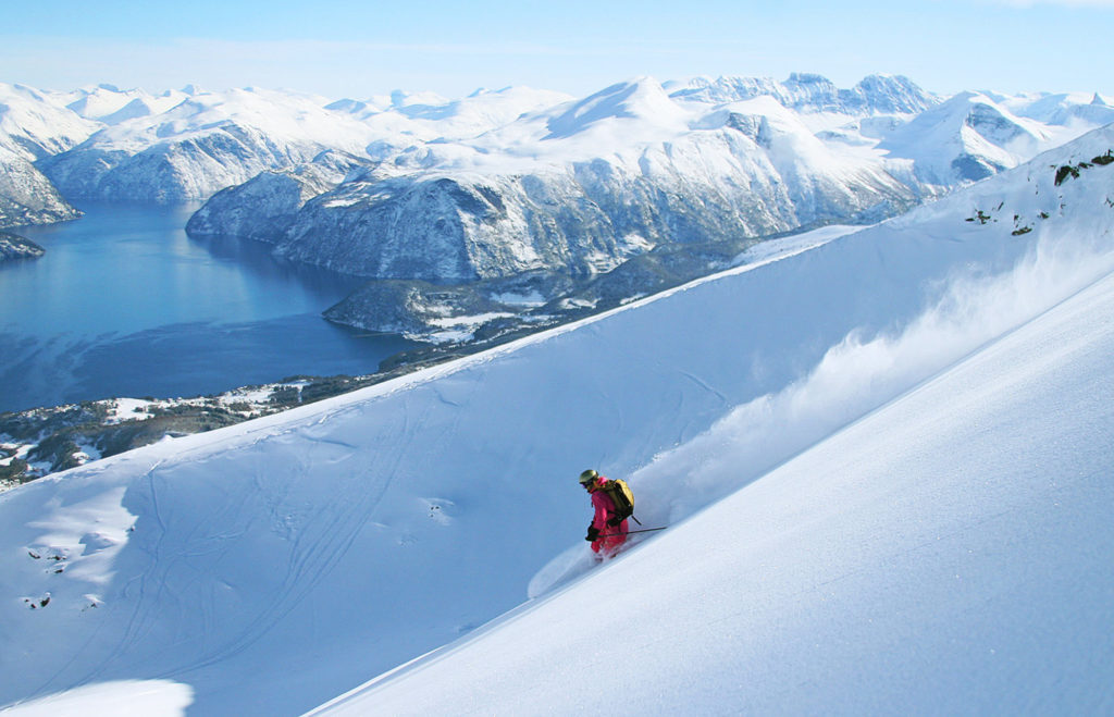 Your One Stop Guide to Skiing in Norway