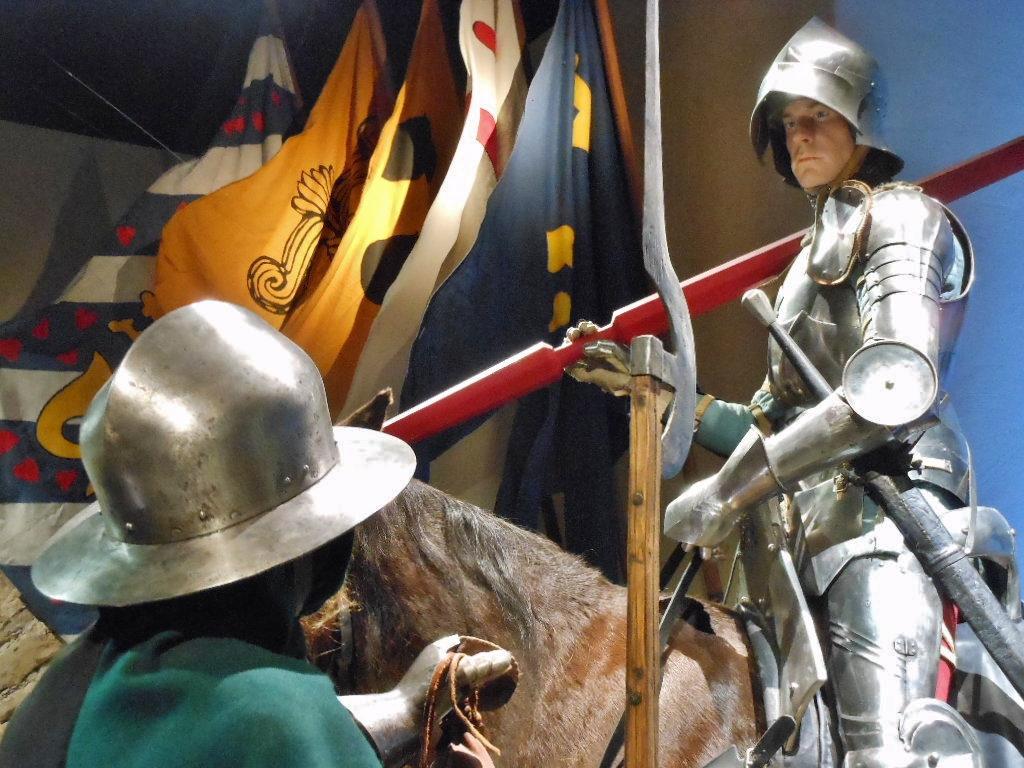 Stockholm Medieval Museum